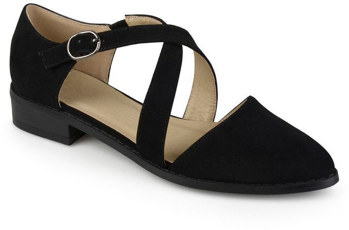 367d03157233 Journee Collection Elina Women s D'Orsay Shoes