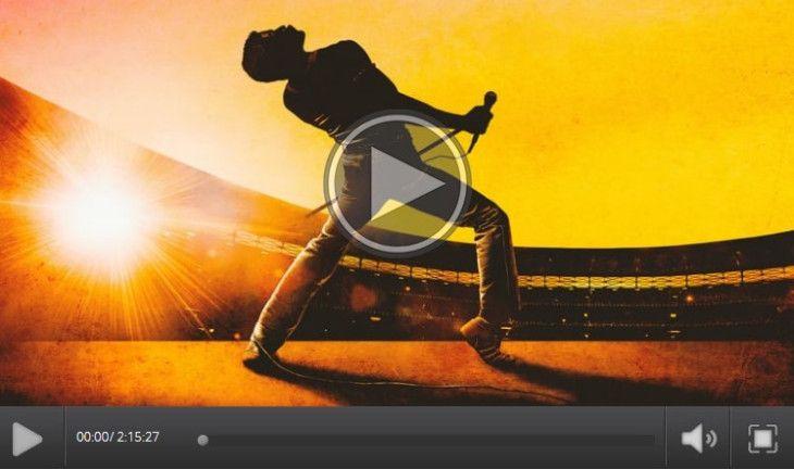 Bohemian Rhapsody Elokuva