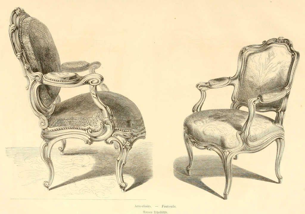 pingl par sandrine guyon sur illustrations fauteuils mobilier de salon mobilier et. Black Bedroom Furniture Sets. Home Design Ideas