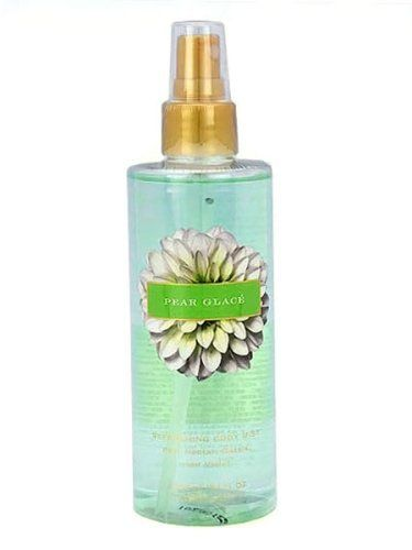 Victoria's Secret PEAR GLACE Body Mist