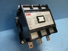 Abb Eh 550 Contactor 600 Amp 600v 500hp 480v Coil Eh550 600a Sk 827 100 As Tk3174 1 See More Pictures Details At Http Ift Tt 2uykwyr Amp Coil Acdc