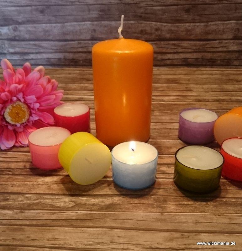 Kerzen Wenzel