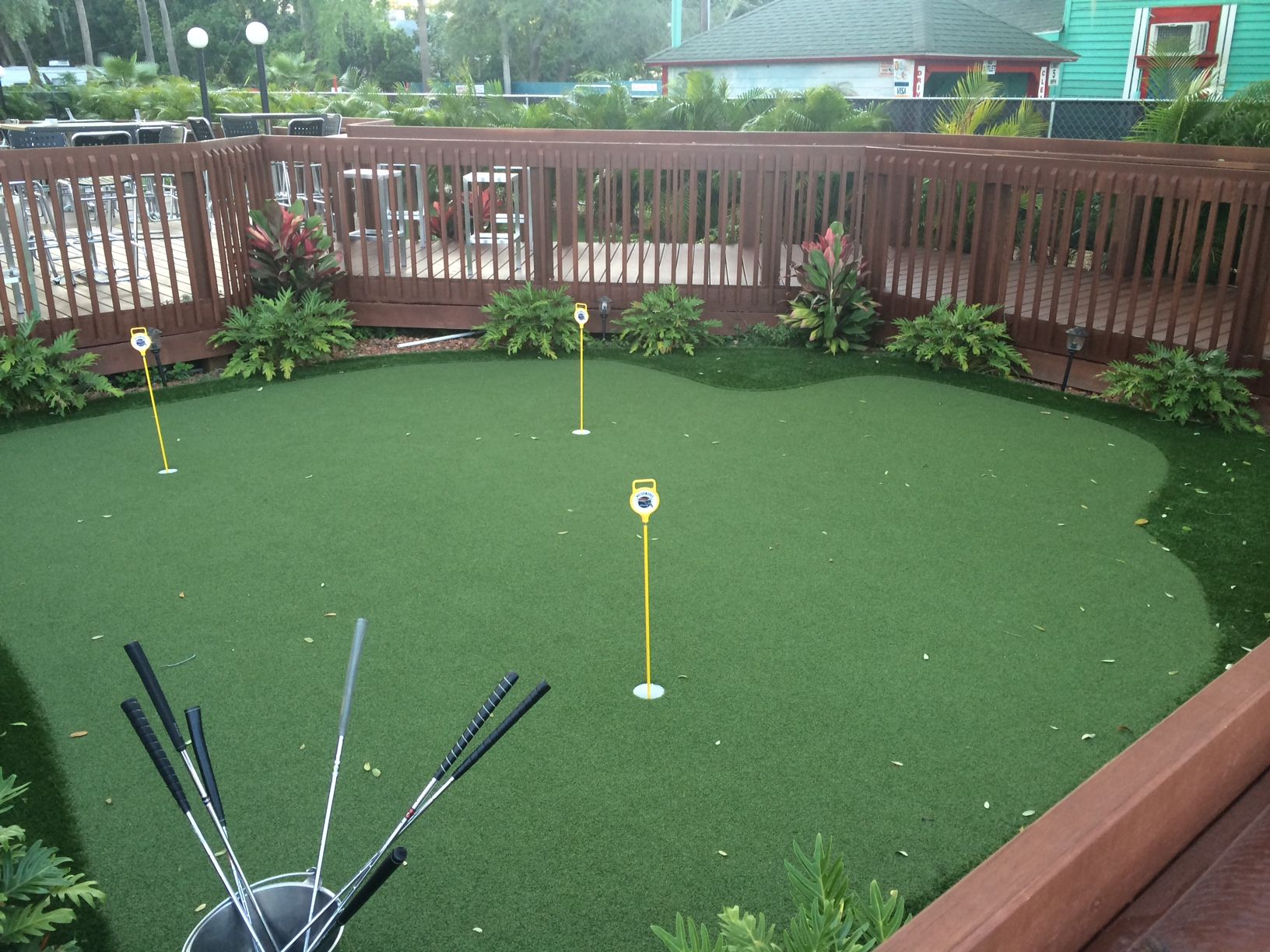 practice makes perfect easyturf specializes in putting greens l