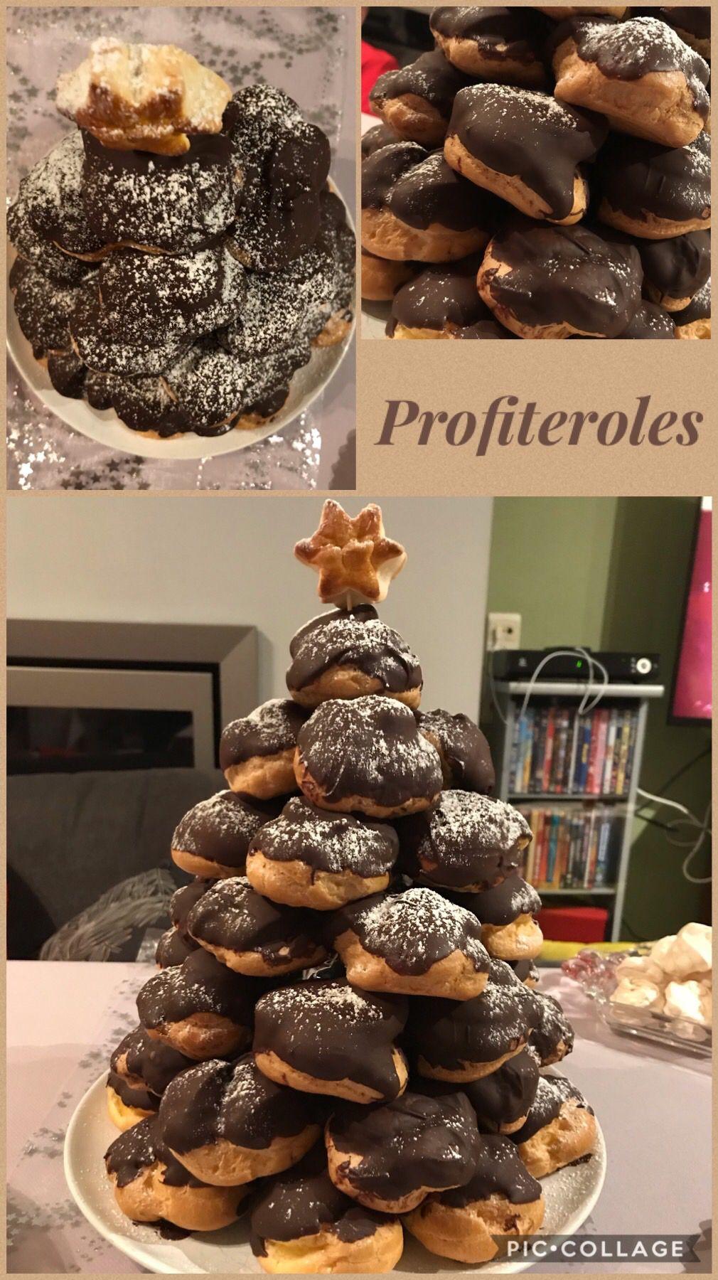 New Years Eve Dessert Number 2 Oudejaarsavond Dessert Nummer 2