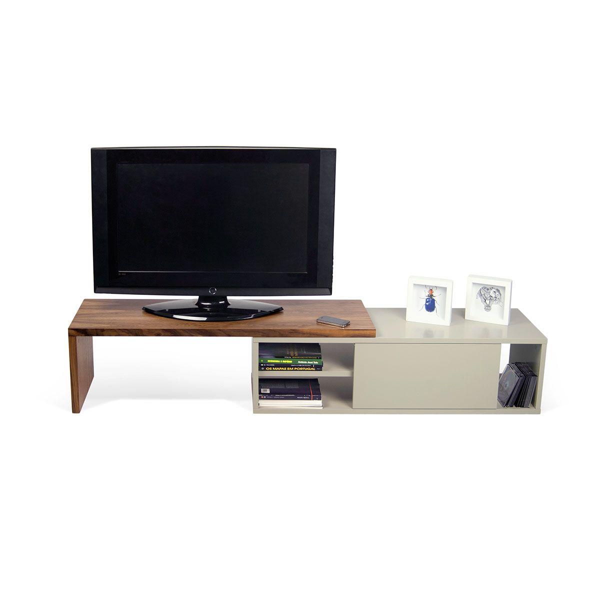 Articolo 9003638244ta Szafka Na Tv Sk Ada Si Z Ruchomej  # Meuble Tv D Angle Modulable