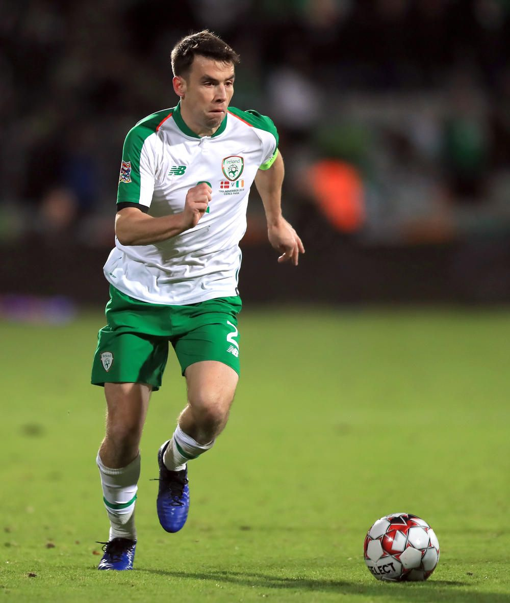 Shaqiri Absence Is A Boost But Switzerland Are Still Dangerous Coleman Fourfourtwocatch All Of The Action With Numediaenter Coleman Seamus Coleman Switzerland