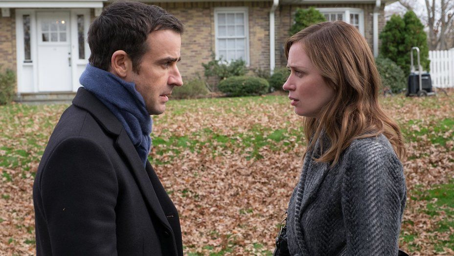 Box Office Update: 'Girl on the Train' Rides to $1.2 Million on Thursday