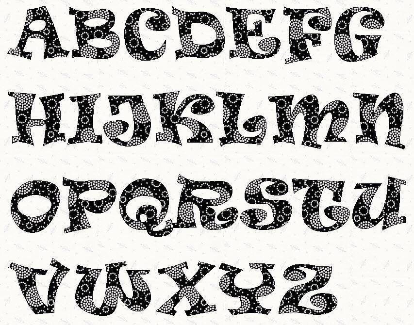 Pin von Tammy Gowler-Peterson auf Fonts | Pinterest