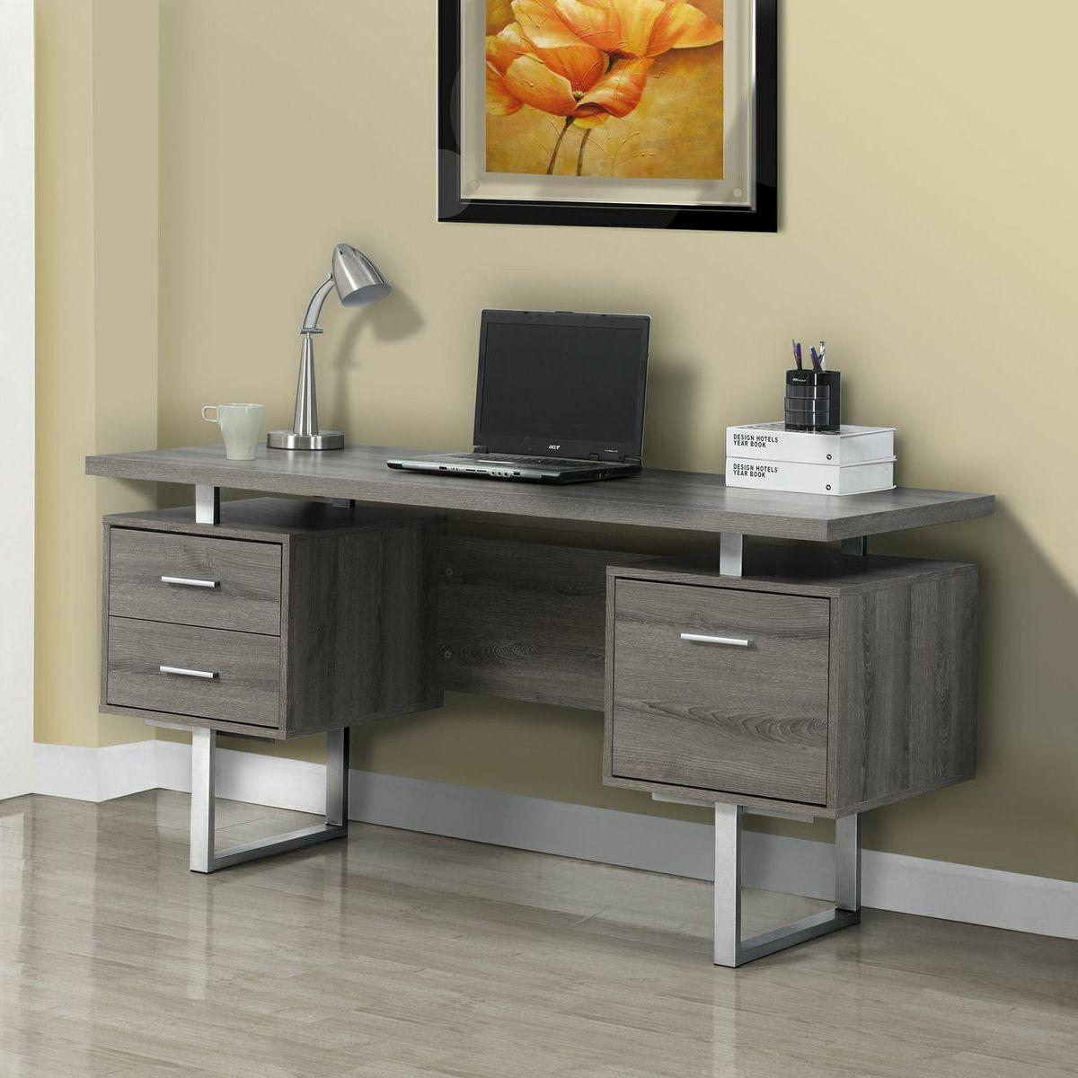 Great Layton Office Desk #office #desk #computer #student #furniture #cool #