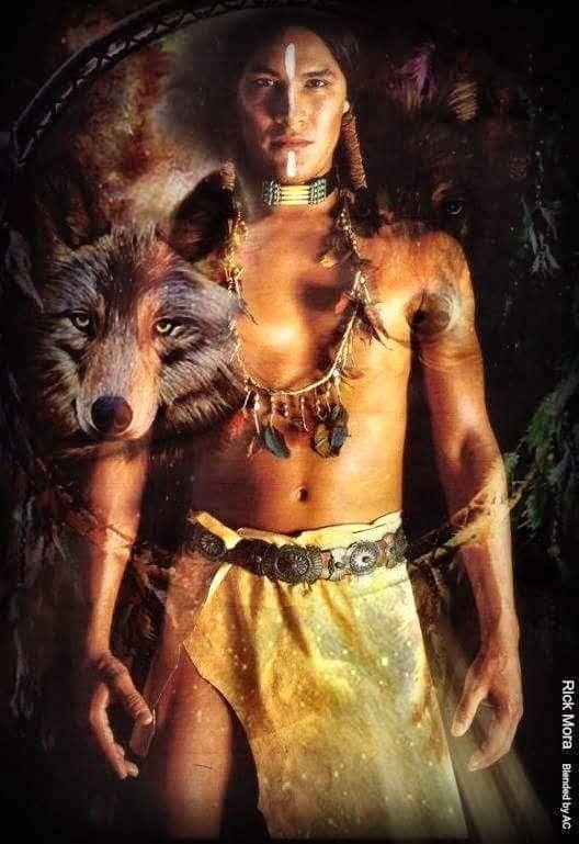 Native American Men #nativeamericanindians