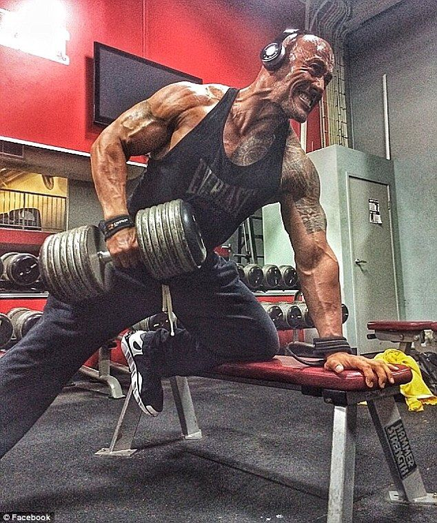 Want To Look Like The Rock Try Eating His 5 165 Calorie Diet The Rock Dwayne Johnson The Rock Workout Dwayne The Rock