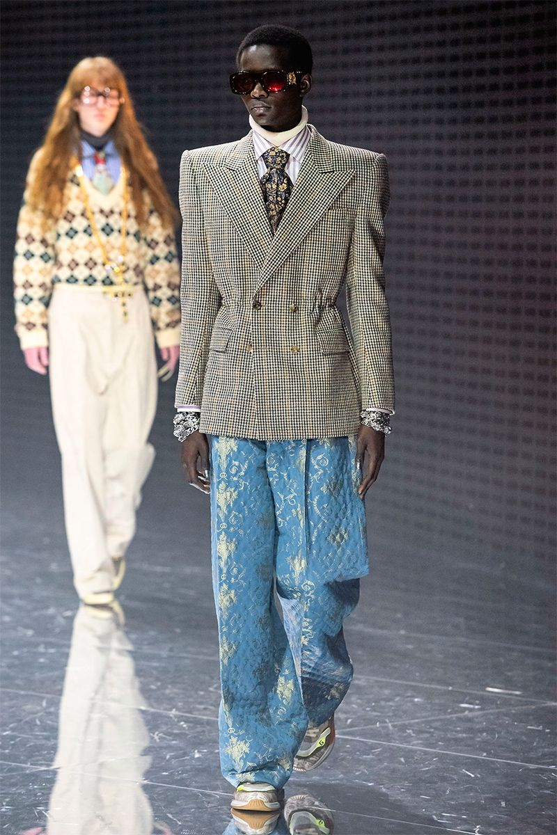 ab66840ad0280 Gucci Fall Winter 2019 - Fucking Young!