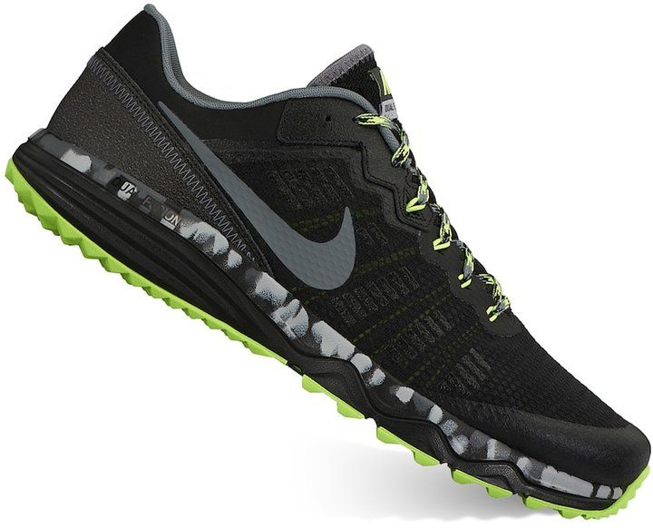 Trail Nike Running Dual Fusion 2 Men's ShoesProducts QBhrdsCxot
