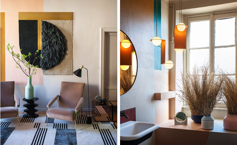 Delo Mobili ~ Salone del mobile 2017 wallpaper wallpaper magazine and interiors