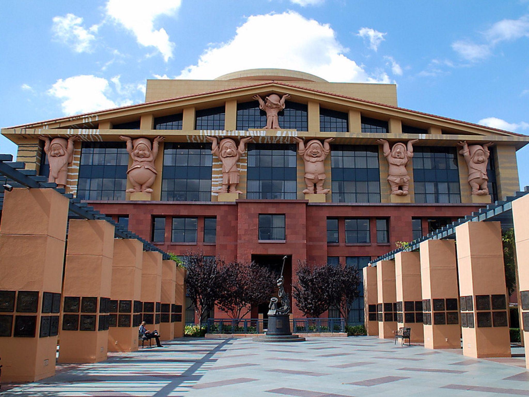 Dream Job It Manager At Disney Corporate Headquarters In Burbank