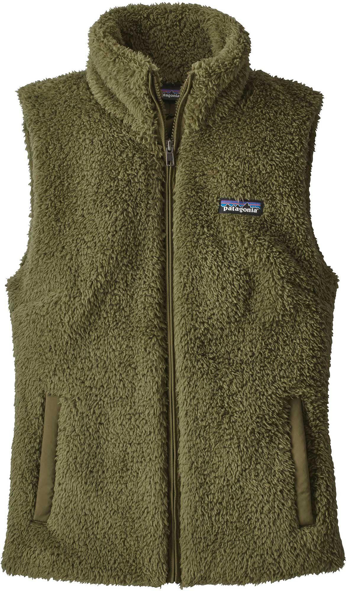 52cb00bd Patagonia Women's Los Gatos Fleece Vest in 2019 | Products ...