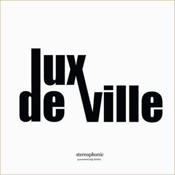 Listen to 8thW1  PVD - Lux DeVille (full album stream)