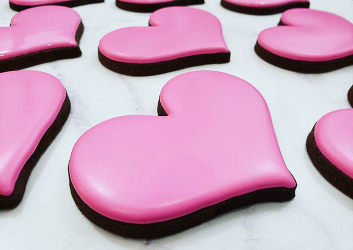 Recipe: How to Make Royal Icing - Paper Street Parlour