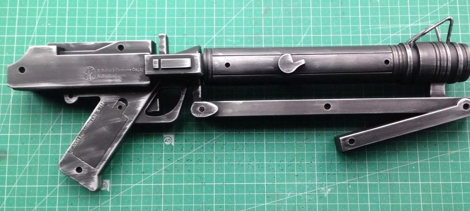 Star wars dc 15 blaster kaufen