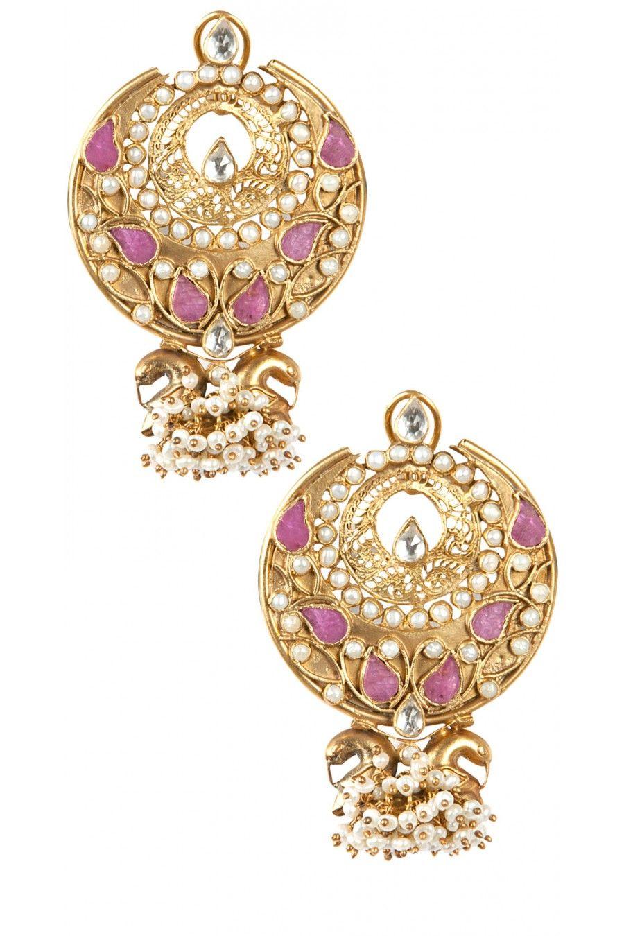 Amrapali (With images) Designer bridal jewelry, Bridal