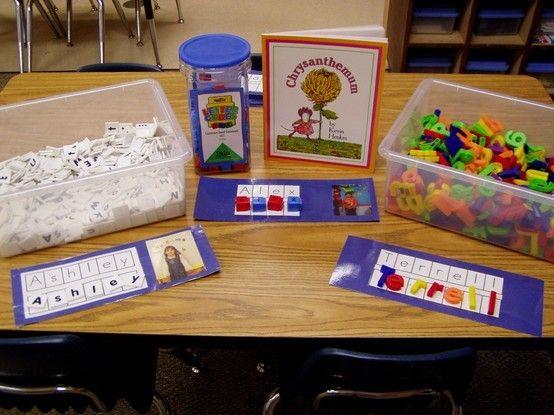 M s de 25 ideas incre bles sobre actividades de for Actividades de jardin de infantes