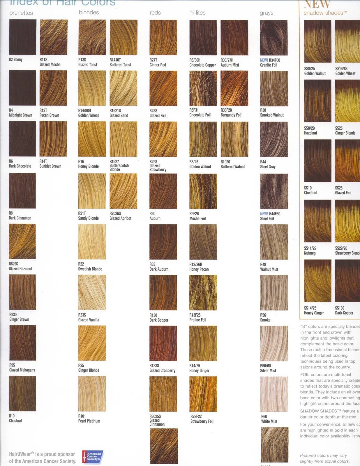 Shades Of Blonde Hair Color Chart : Hairallstyles Trendy
