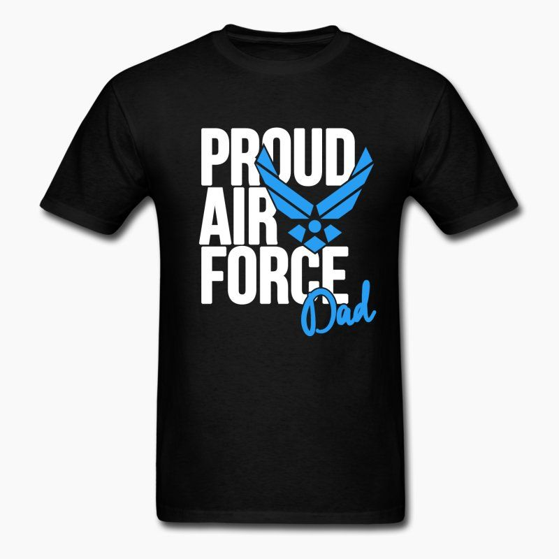 dfcc03e4 CUSTOM APPAREL: Custom Air Force MOM T-Shirt with Glitter | Air ...