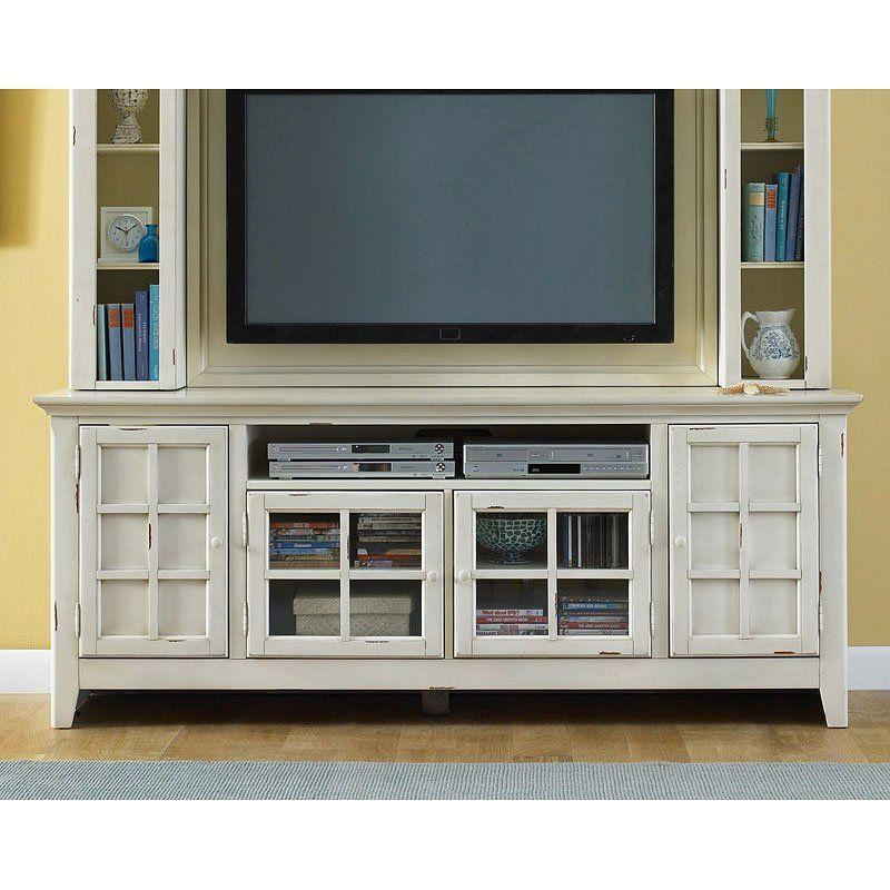 New Generation Entertainment Tv Stand Cream Entertainment Center Liberty Furniture Tv Console
