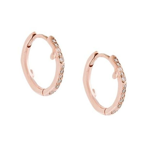Shaun Leane Cherry Branch diamond earring - Metallic tRe5Nob