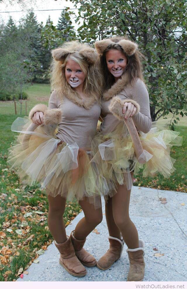 Lion Costumes For Halloween Carnavales Pinterest Halloween - Disfraz-casero-de-leon