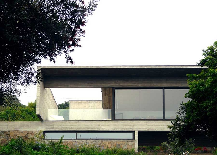 House in Zapallar