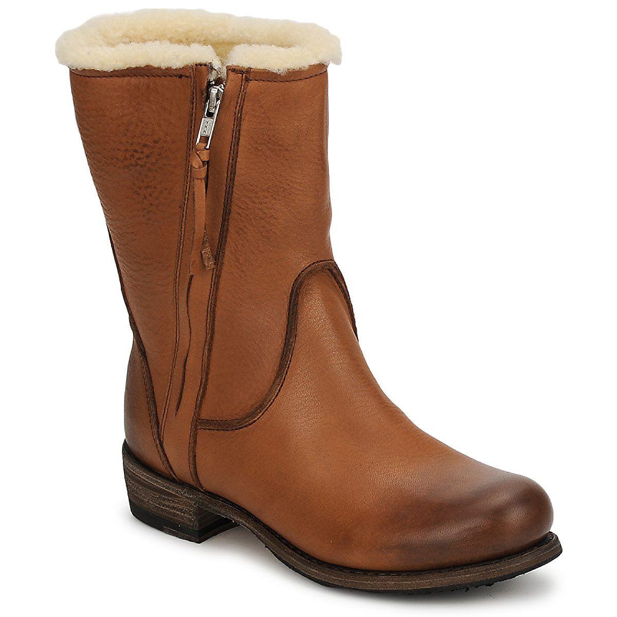vans laarzen dames