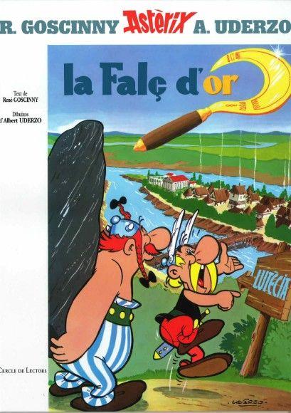 Asterix Stripboeken Strip Boeken