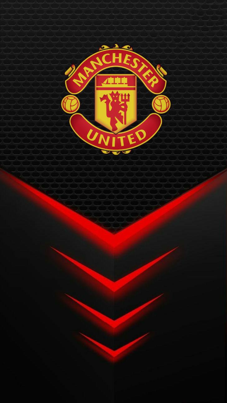 Pin Oleh Ahmad Wahid Di Manchester United Logo Angleterre Gambar Pemain Sepak Bola Latar Belakang