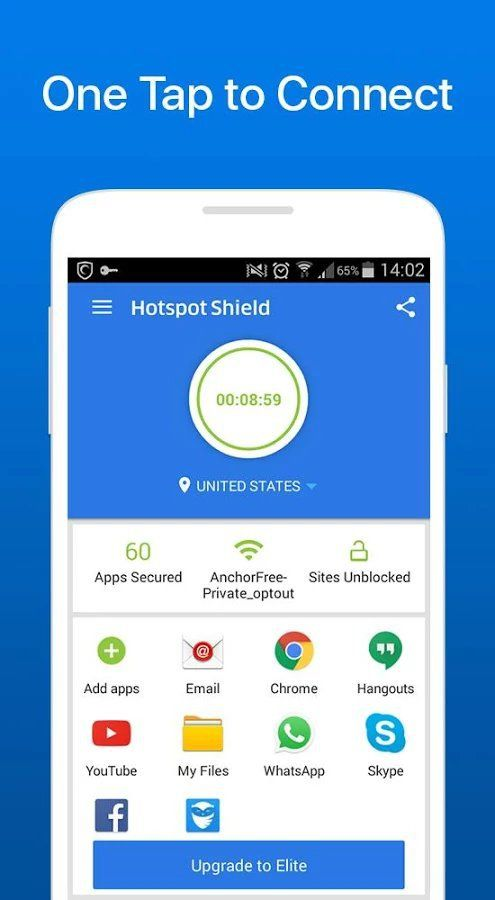 hotspot shield latest version download free