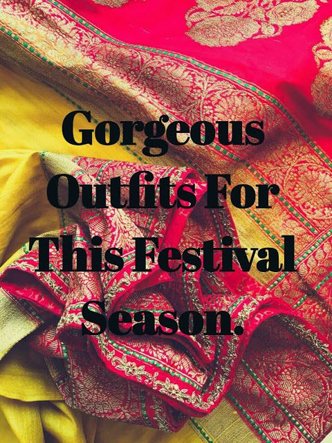 Whether it's an upcoming wedding or a family pooja, we need our ethnic wear to look the best. Dressing up in ethnic wear has it's ...