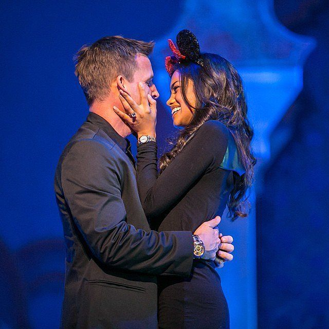 14 Ways Rob Dyrdek And His Wife S Romance Is Totally Over The Top And Adorable Cute Celebrity Couples Rob Dyrdek Fairytale Fashion