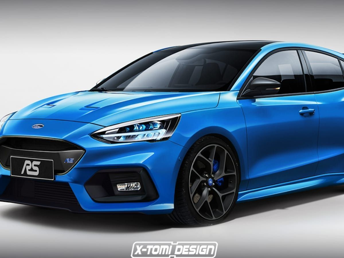 2020 Ford Focus Rs St Pricing In 2021 Ford Focus Rs Ford Focus Ford Trucks
