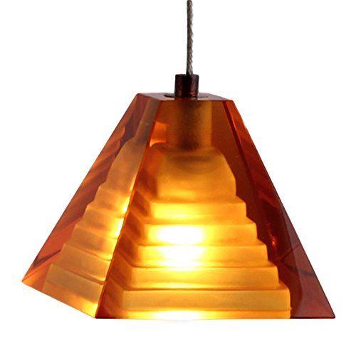 Direct lighting pyramid shaped mini pendant light fixture https direct lighting pyramid shaped mini pendant light fixture https aloadofball Gallery