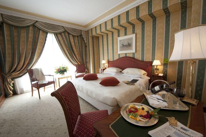 Italy Luxury Accommodation Florence Tuscany Sina Hotels