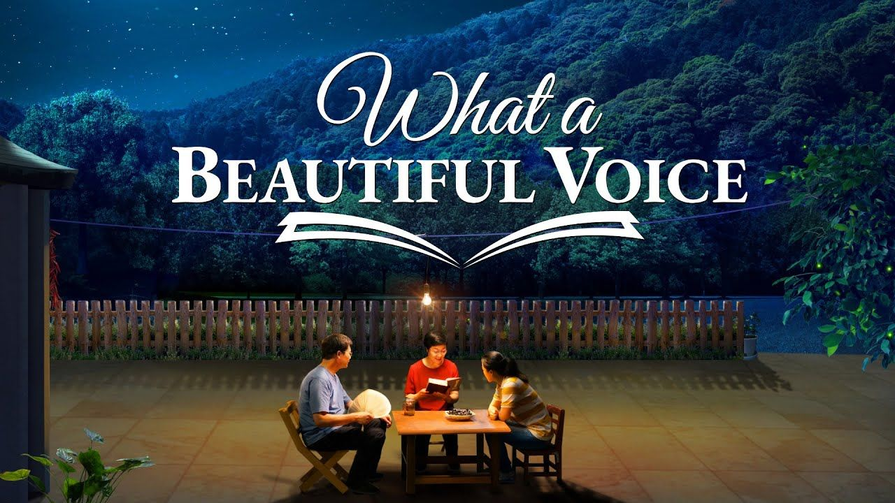 How to hear the voice of god and the lord what