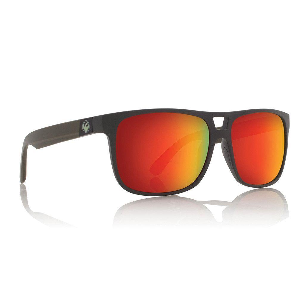 Dragon sunglasses roadblock dragon sunglasses