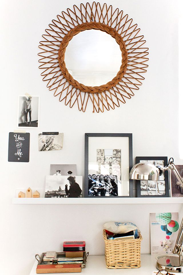 Chez Chrysoline, créatrice de Balzac Paris | Room decor and Room