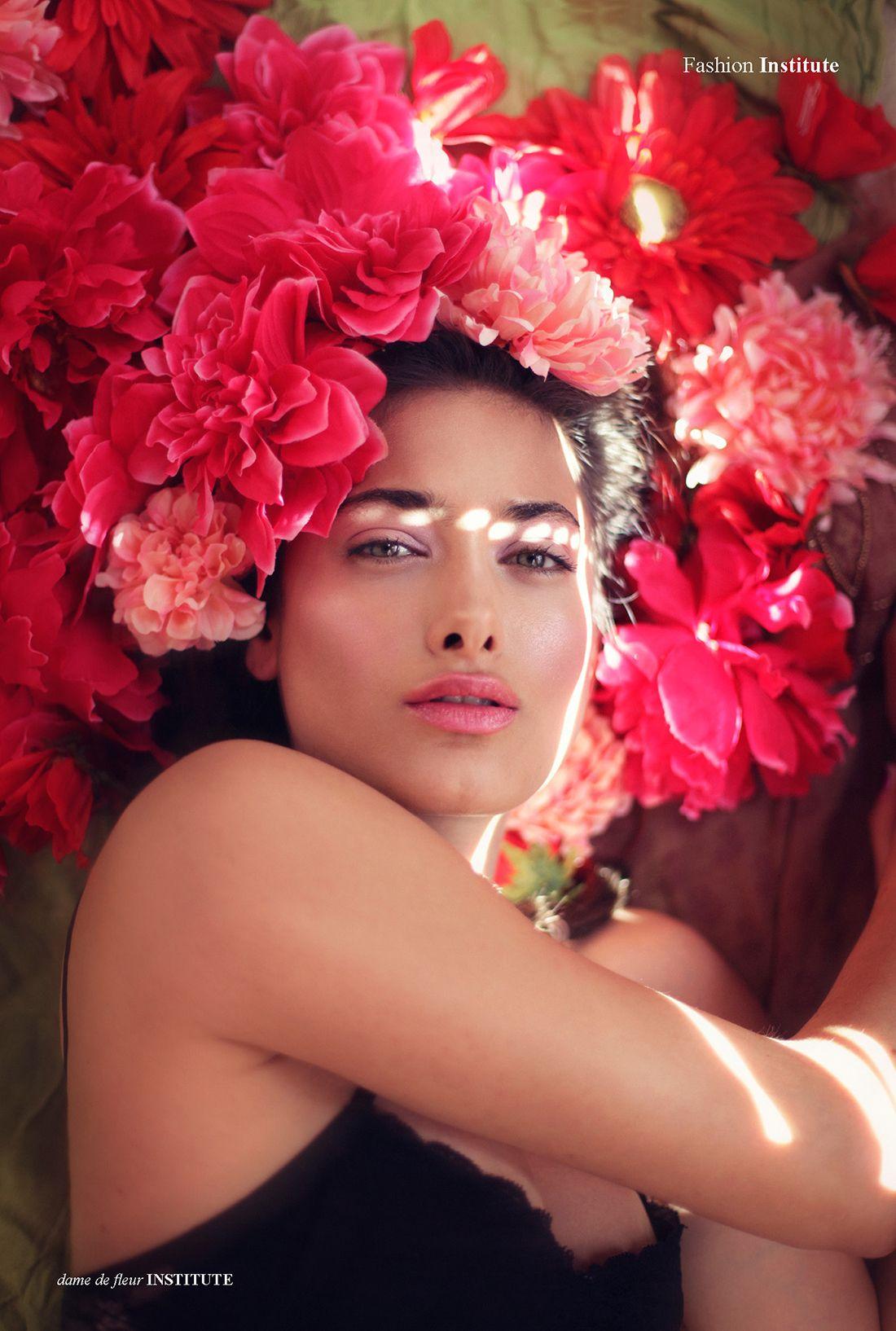 Epingle Sur Beauty Fashion Photography