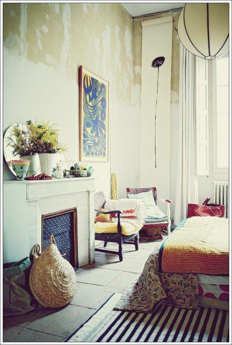40 böhmische schlafzimmer um ihren vielseitigen geschmack