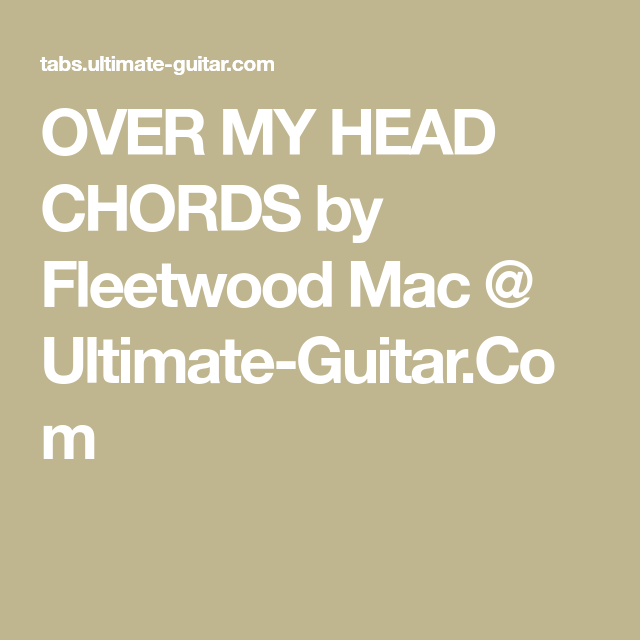 Pin by Theresa Magsanay on Guitar | Pinterest | Fleetwood mac ...