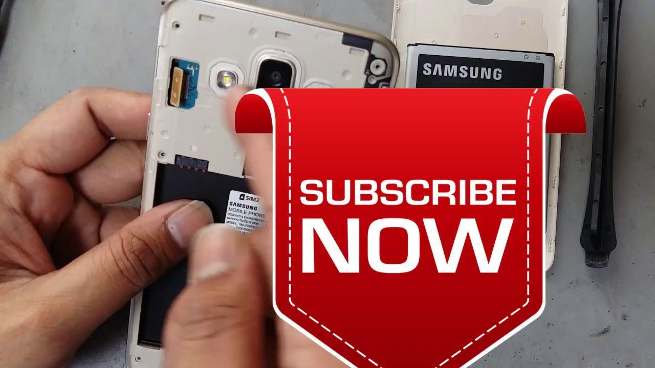Samsung Galaxy J7 Duo complete tear down Samsung galaxy