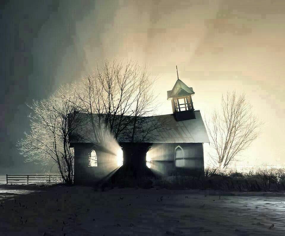 Abandon Church Canada