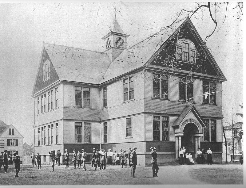 East Hartford High School East Hartford Ct East Hartford Connecticut History Hartford