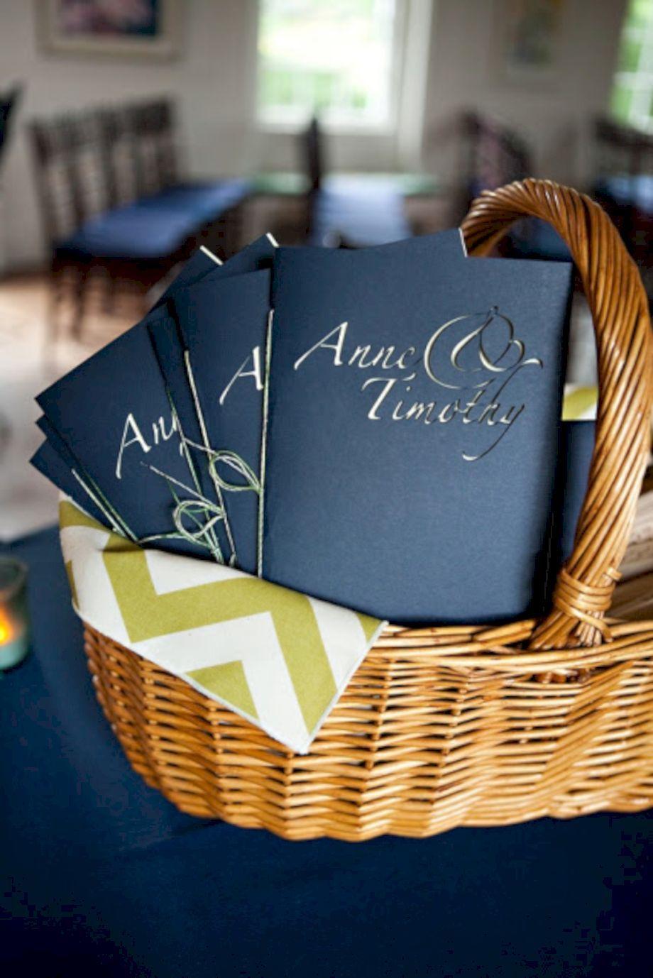 22 Amazing And Unique DIY Wedding Invitation Ideas